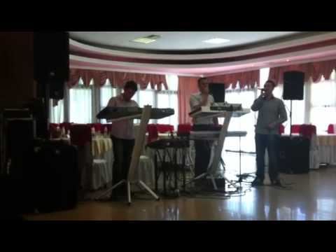 Afrim uka live 2012
