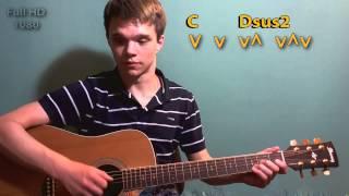 Уроки гитары А Мы Не Ангелы Парень Часть 2