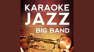 Big Spender (Karaoke Version) (Originally Performed By Peggy Lee)