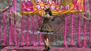 2016.02.21 第51回広島ロコドルフェスティバル@アリスガーデン あゆみ...