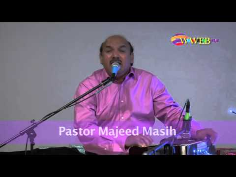 Majeed Masih's Punjabi song - Pooch Gich