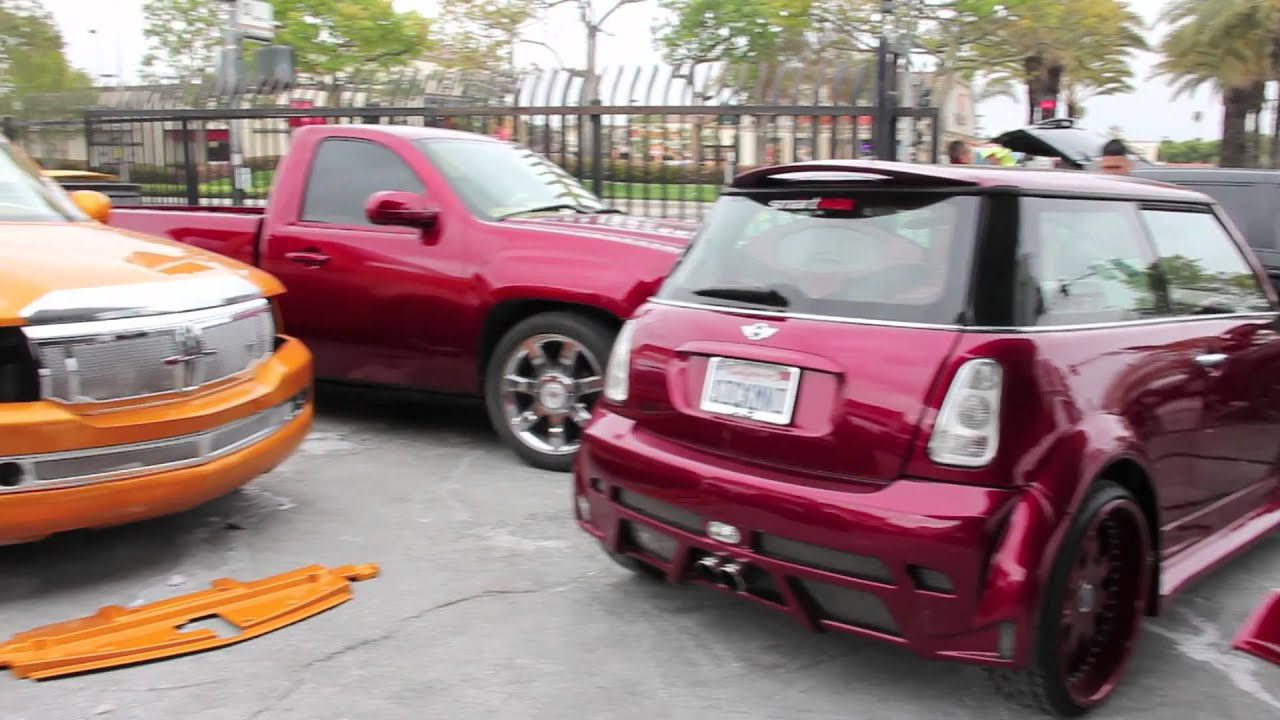 J c auto body youtube for Jc motors used cars