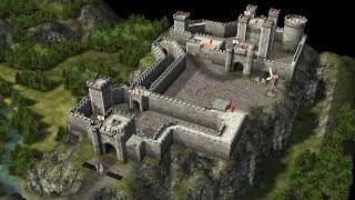 Stronghold 2 Steam Edition - WARTBURG | Conquest Trail