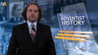 """""""This Week in Adventist History"""" (October 25, 2013)"""