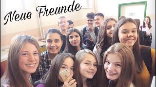 Mein Auslandsjahr in Bosnien🇧🇦 Teil 4. Neue Freunde+schöne Ausflüge!💞