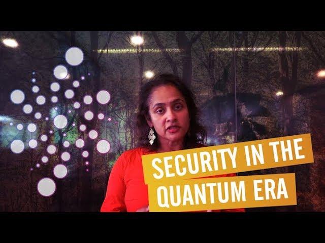SU Brussels Summit: Introducing Jaya Baloo