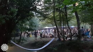 Parvati In Dub - Giuseppe & Vlastur Dj set @ Modem Festival 2018