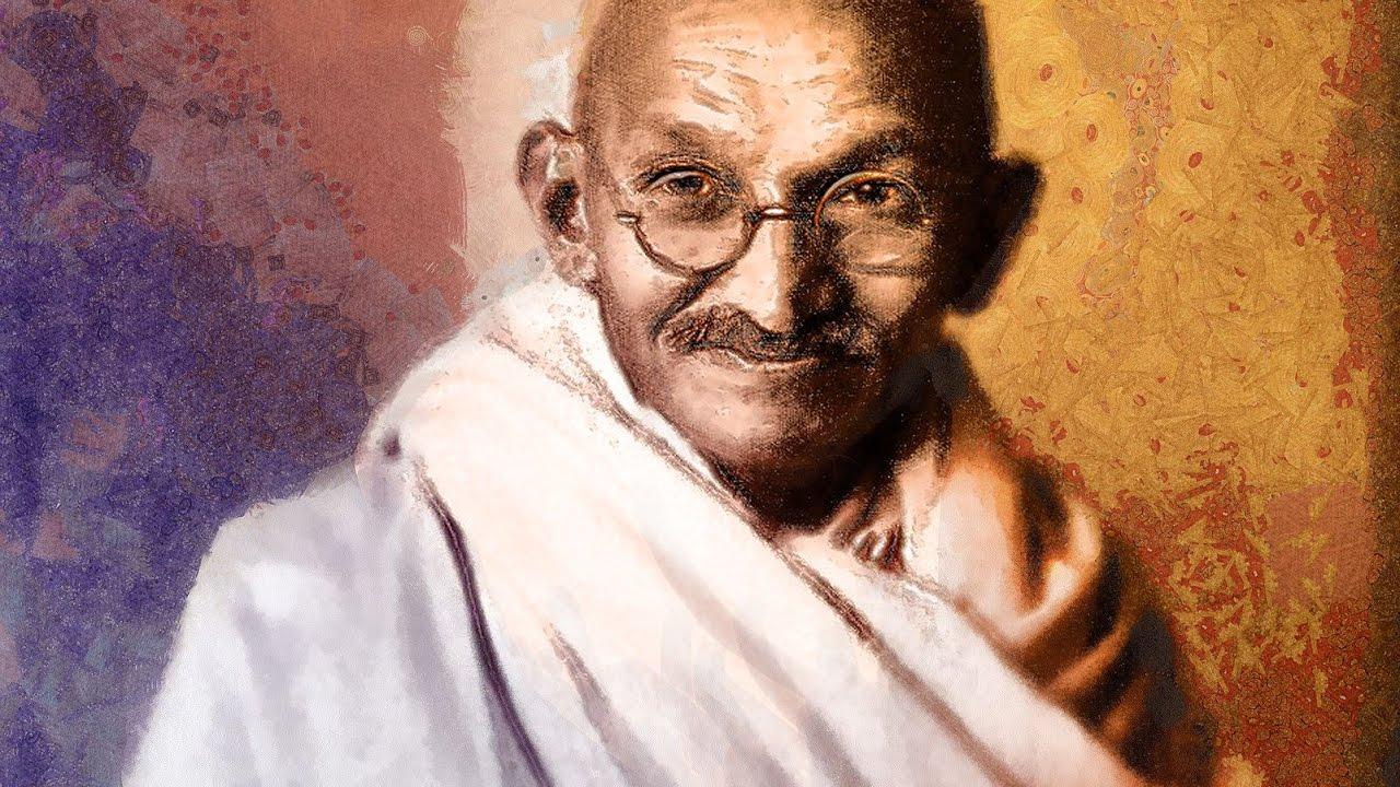 Biography of Mahatma Gandhi in Hindi | राष्ट्रपिता ...