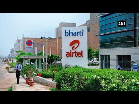 Qatari investor selling $1.5 billion stake in Bharti Airtel - ANI News