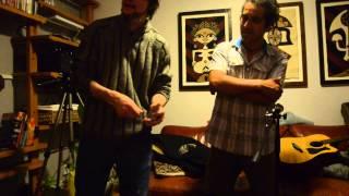Un magicien et des musiciens pour Yennayer a Montreal