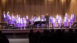 Spring Sing 2016 - Pioneer High School Bel Canto