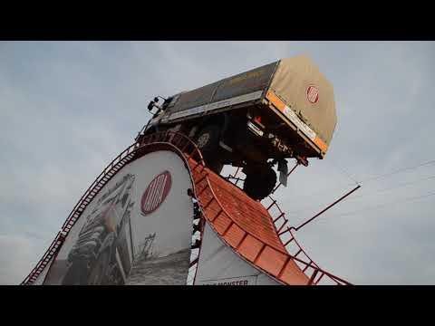TATRA World Record - Extreme 4x4