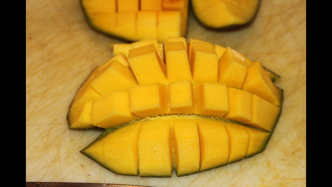 Wie Schmeckt Mango