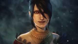 Dragon age: Inquisition E3 2013 (русский трейлер)