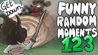 Dead by Daylight funny random moments 123