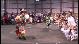Mashpee Wampanoag Tribe Powwow 2014 #3