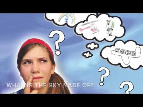 The Berry Youth Theatre: What is the sky made of? by Hannah Torrance