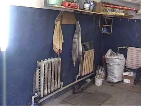 +1 гараж