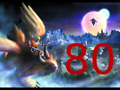Let's Play: Dark Cloud #080 - Dämonenschacht Lv 80-85: Die Gema wird dieses Vid zerficken XD