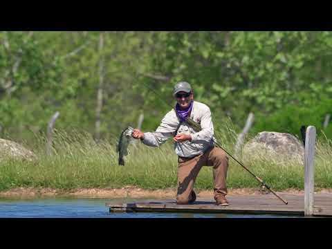 Dos Rios Hunting Preserve