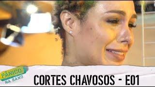 CORTES CHAVOSOS E01 C SELFIE E MENDIGATA