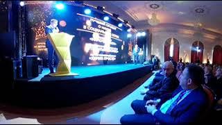 "3 премия ""За верность науке"" 2018 - 360 VR"
