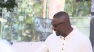 Idris Elba marries model Sabrina Dhowre in Morocco