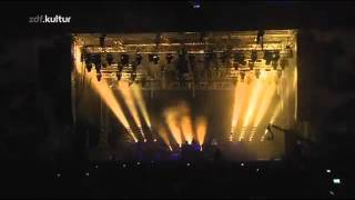 Massive Attack - unfinished sympathy live.flv