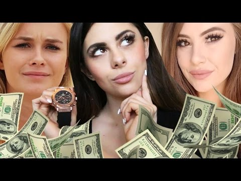 Q&A - ARE WE GOLD DIGGERS?