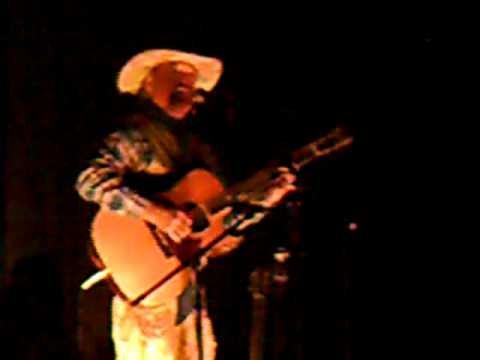 Michael Martin Murphey's America's Heartland Song