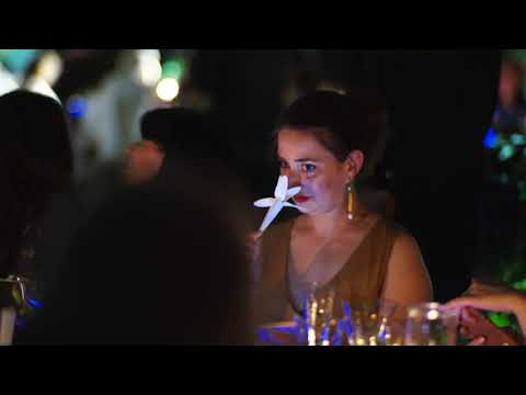 Splendida Tubéreuse Mystique Eau de Parfum - Event in Lake Como