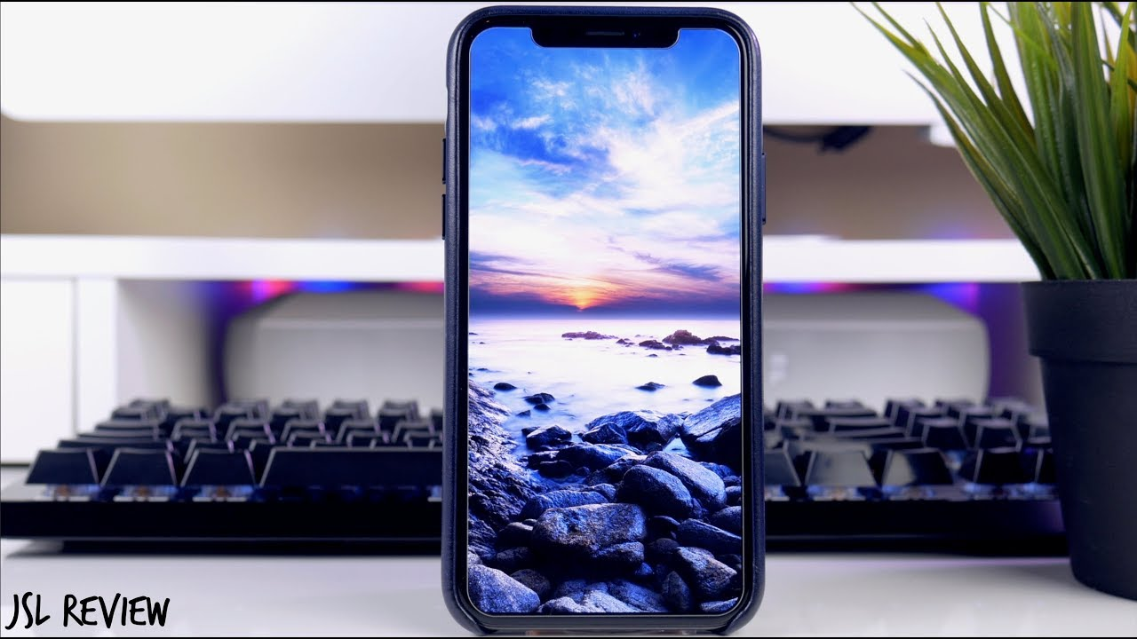 The Best Iphone X Wallpaper Apps For 2018 Youtube