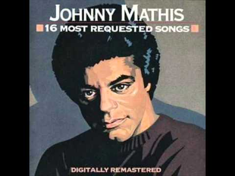 Клип Johnny Mathis - Misty