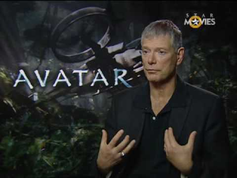 Star Movies VIP Access: Avatar - Stephen Lang