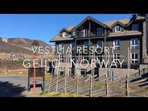 Vestlia Resort Geilo, Norway