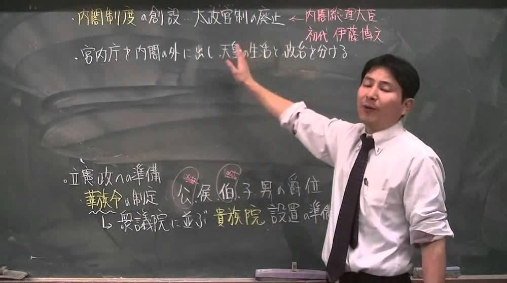 日本 史 教科書 マーカー