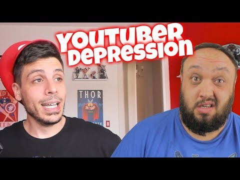 Why Chilled Chaos Is Depressed And You Are Too (Let's Chat Internet Mental Health Review)