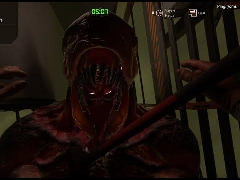 PvP Horror Game FTW | Monstrum 2 |