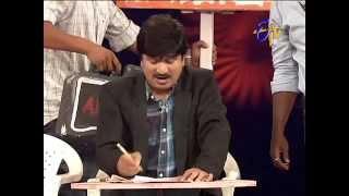 Jabardasth - జబర్దస్త్ - Rocket Raghava Performance on 16th October 2014