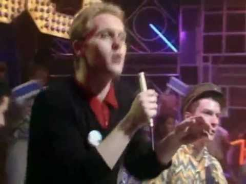 The Beat - Can't Get Used To Losing You (Top Of The Pops 1983)