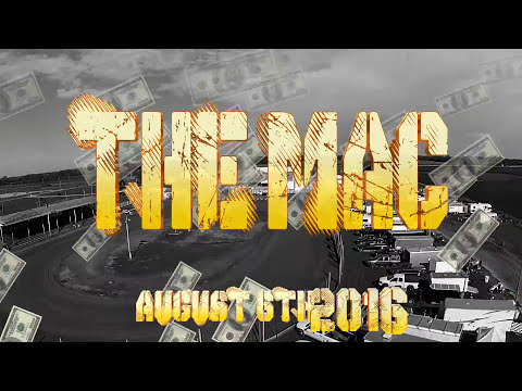 The MAC  Promo 2016 Miami County Speedway