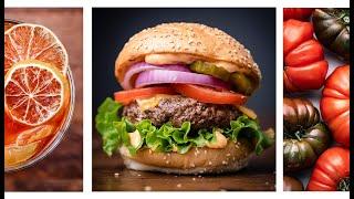 Pro Portfolio Tips for Food Photographers