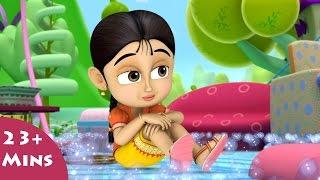 The Big Clean | 2d Animation,3d Movies,Animation,Cartoon for Kids,Cartoon Movie,Cartoon Video,