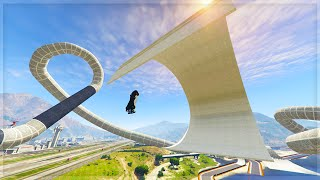 CAN I DO THIS?? (GTA 5 Online Funny Moments)