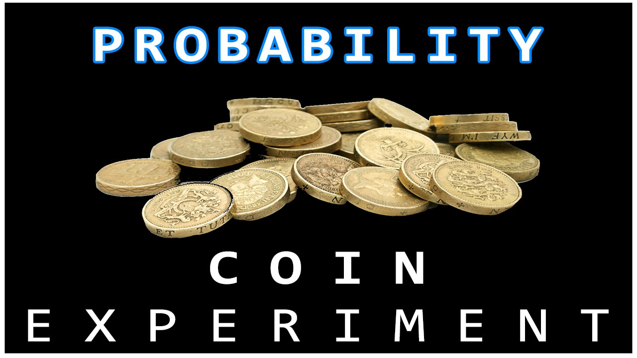 Probability Coin Experiment