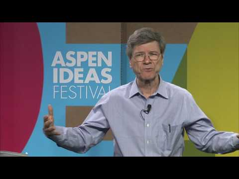 Global Health in the Age of Sustainable Development: An Interview with Economist Jeffrey Sachs