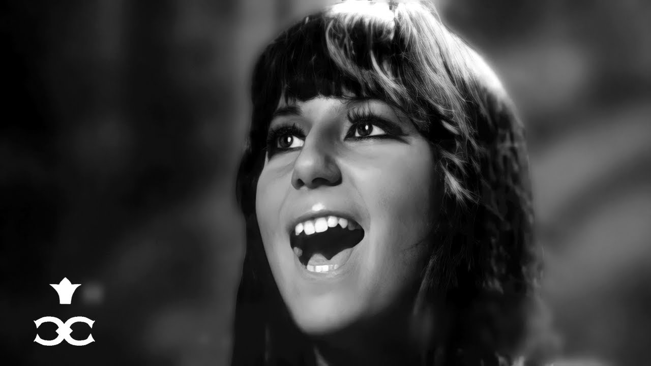 Sonny Cher I Got You Babe Official Music Video Live On Top Of The Pops 1965 Youtube