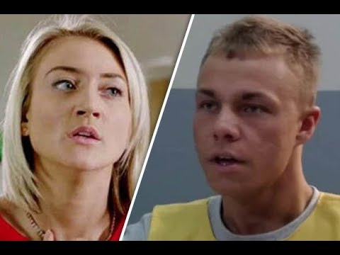 Coronation Street's Clayton Hibbs killed Hollyoaks' Amy Barnes in biggest soap twist ever?