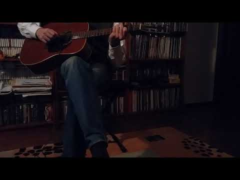 Life is Beautiful - Cover Keb' Mo'