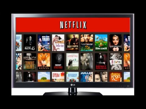 Netflix in India for lowest package of Rs 500 Per month